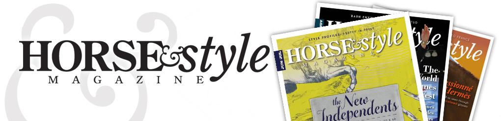 Horse & Style Magazine