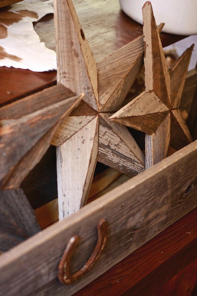 wooden-stars