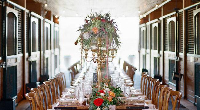 H S Weddings Exquisite Equestrian Wedding Venues Horse Style Magazine